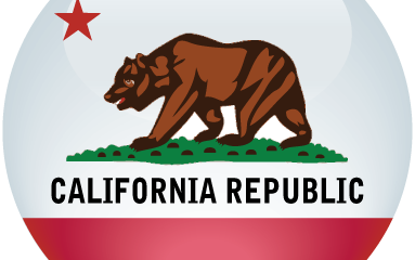 California state gambling laws