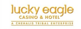 Lucky Eagle Hotel & Casino