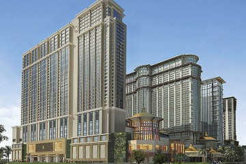 St. Regis at Sands Cotai Central