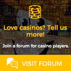 Latest Casino Bonuses Forum