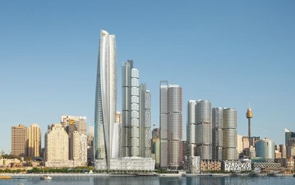 Barangaroo crown sydney-1