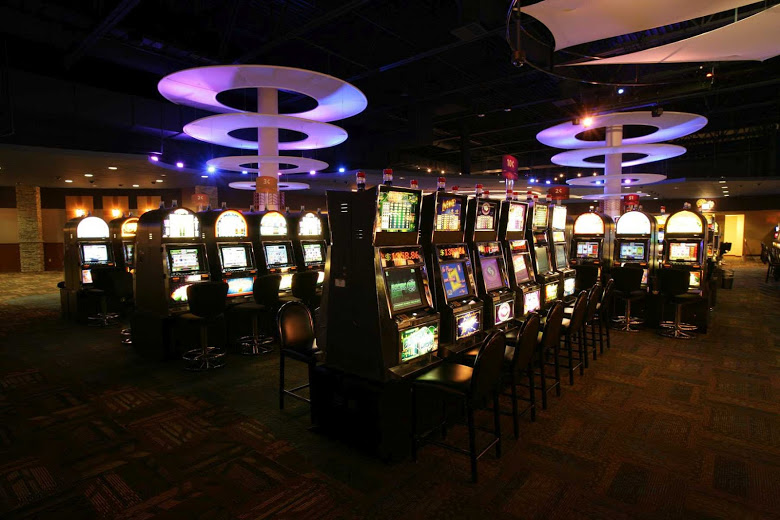 Smoke free michigan casinos miglior casino