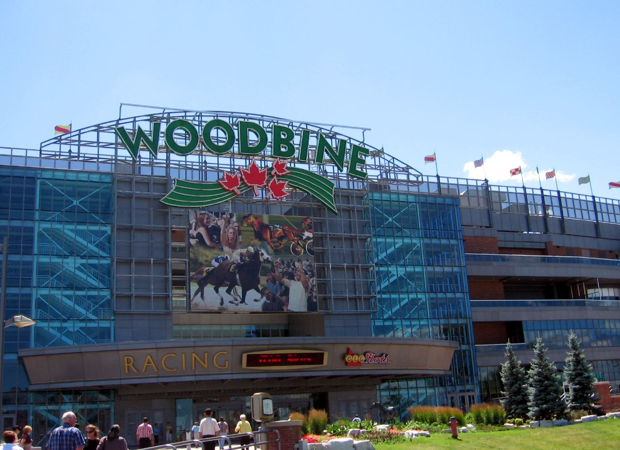 Woodbine Casino Expansion