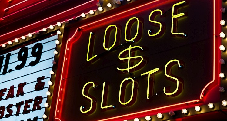 Where are the loosest slots in a casino rates at casino in biloxi mississippi