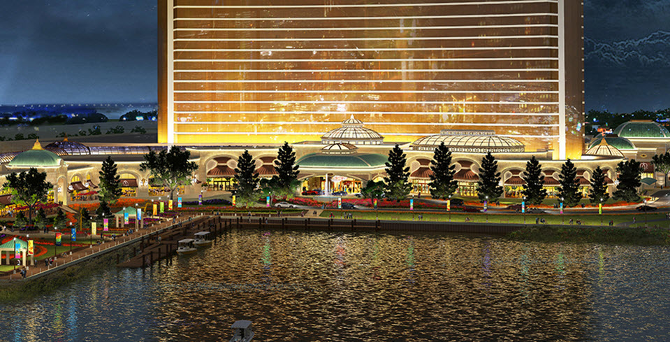 Calumet City enters race for Cook County casino license
