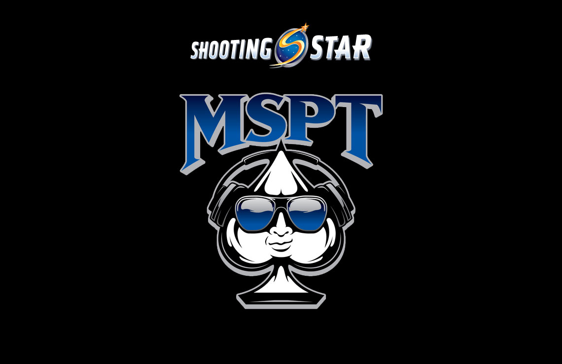 2015 Mid-States Poker Tour Regional – Shooting Star Casino