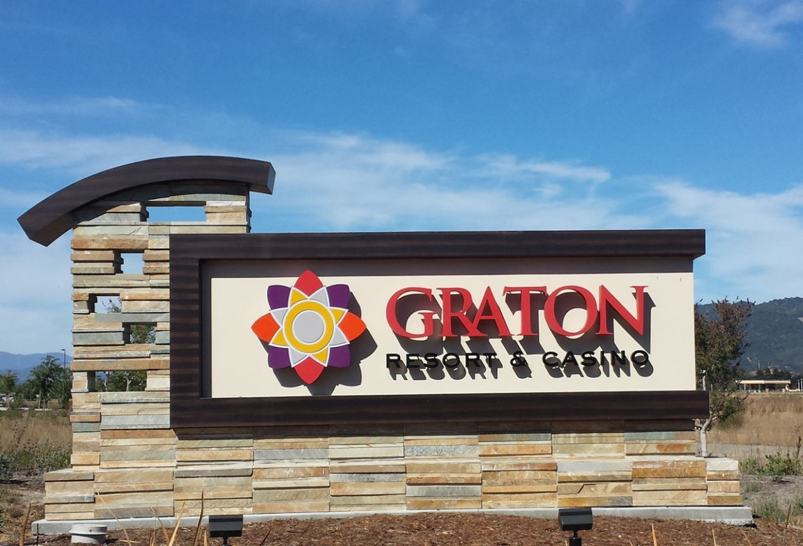 Graton rancheria casino