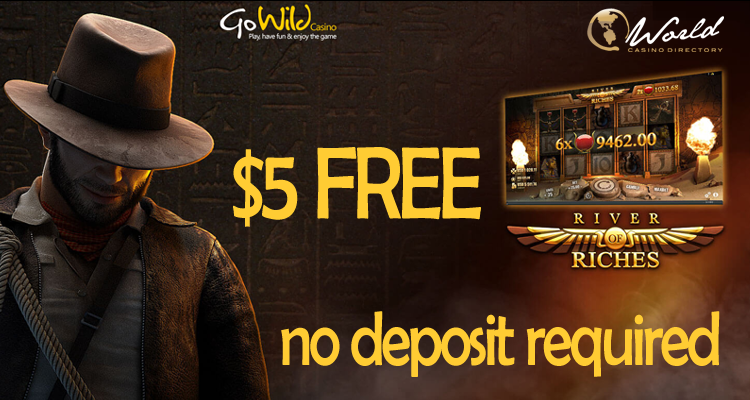 no deposit required casino