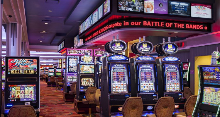 Casinos and gold strike casino in tunica mississippi