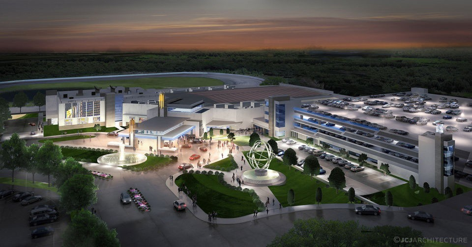 New Mexico casino set to launch sports betting next week