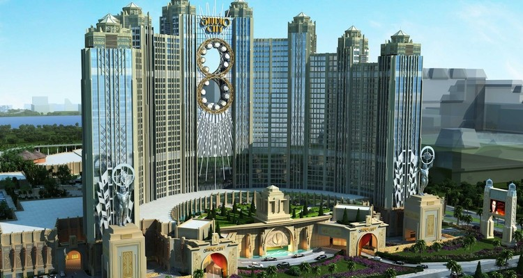 Macau's Studio City downgrades its hotel from 5 star to 4