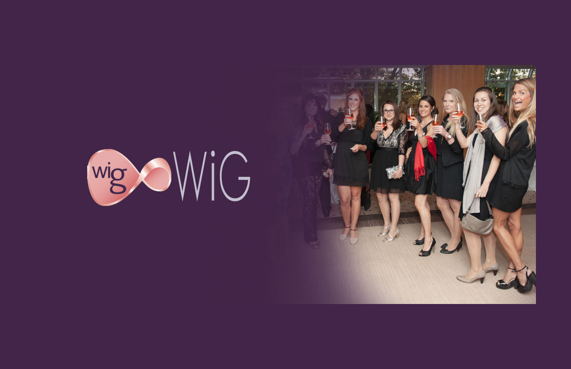 Women in Gaming Networking Event – London