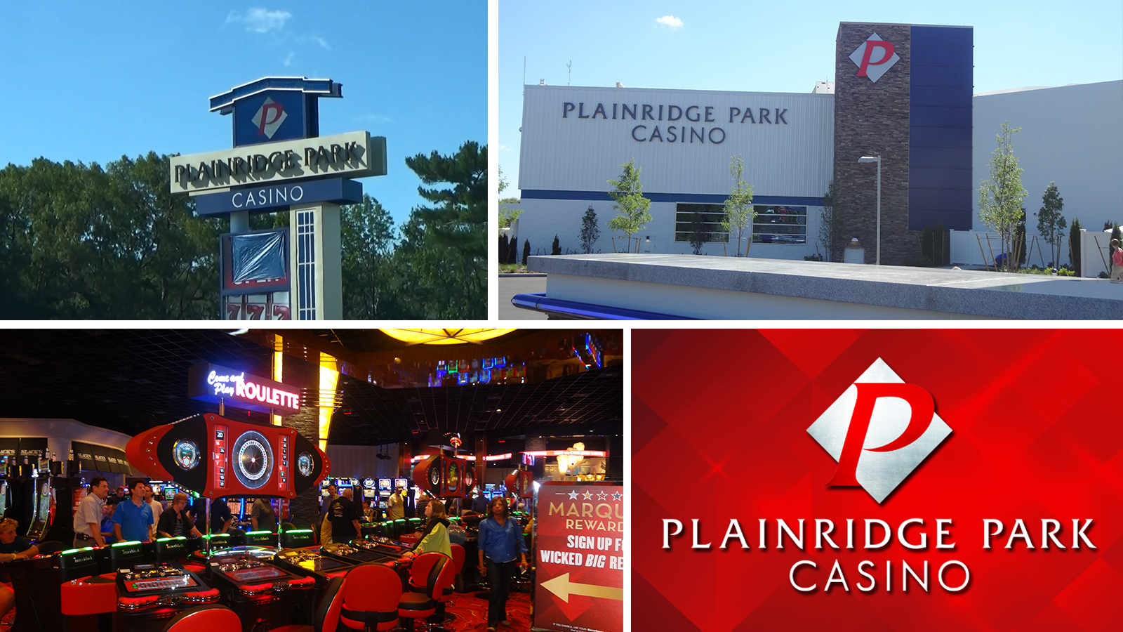 Why play at Spin Palace Casino?
