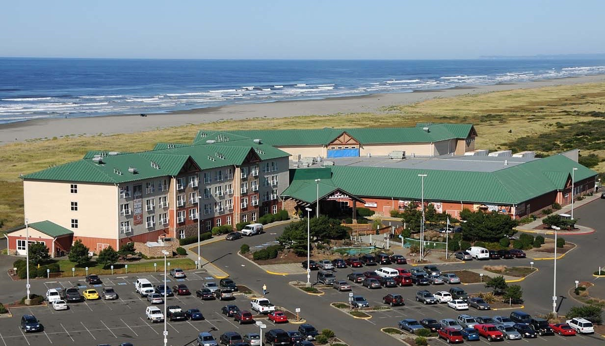 Quinault Beach Resort Casino