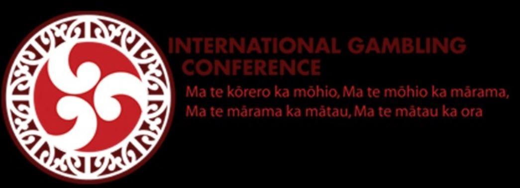 International Gambling Conference — Auckland, New Zealand, February 10-12, 2016