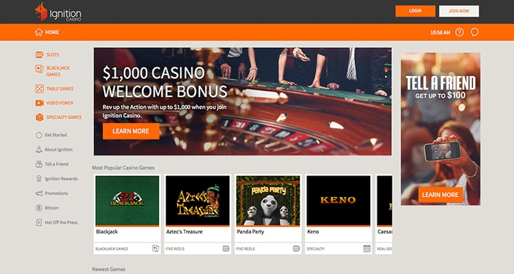 Newest online casino for us players procter gamble стажер