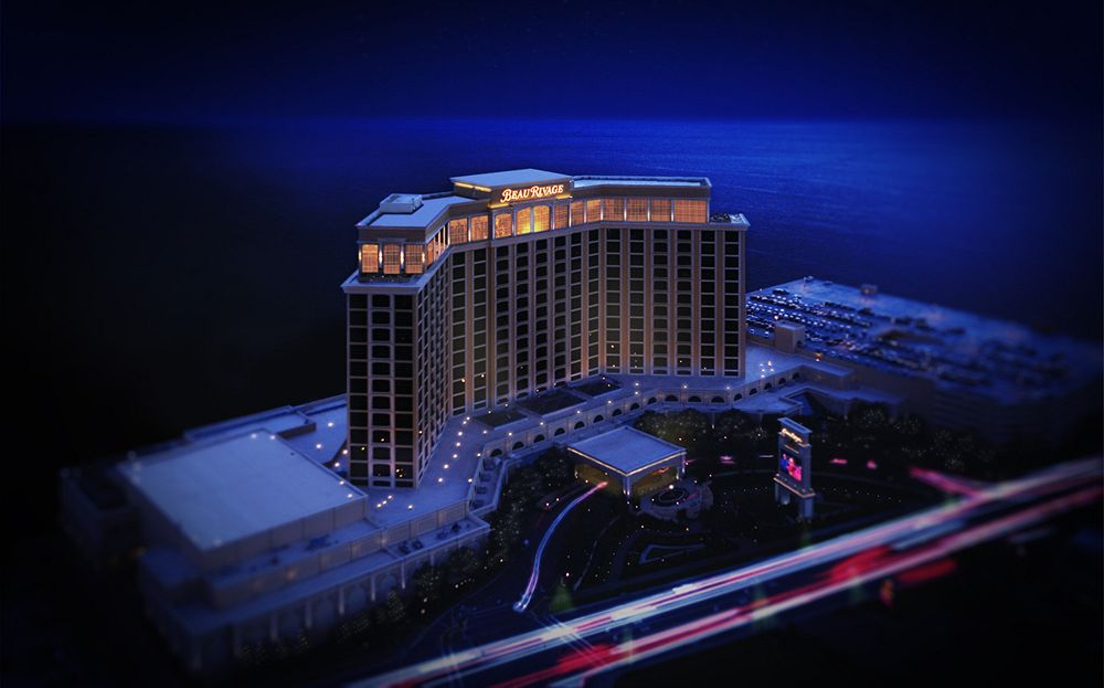 Beau Rivage Casino Adding More Cities Flying More Tourists To