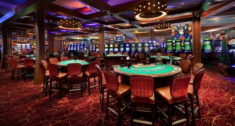 Florida Seminoles Ask Judge For Blackjack Trial Delay