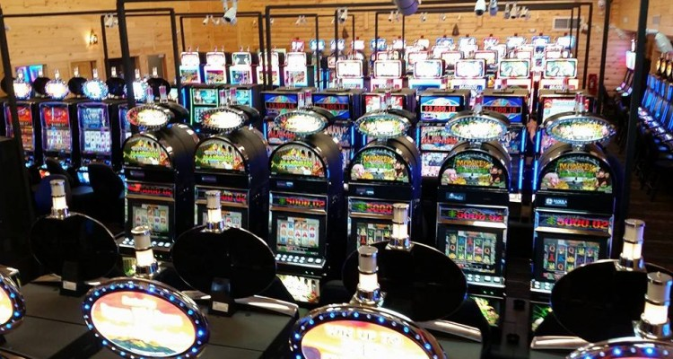Alabama indian casino gambling in wisconsin dells