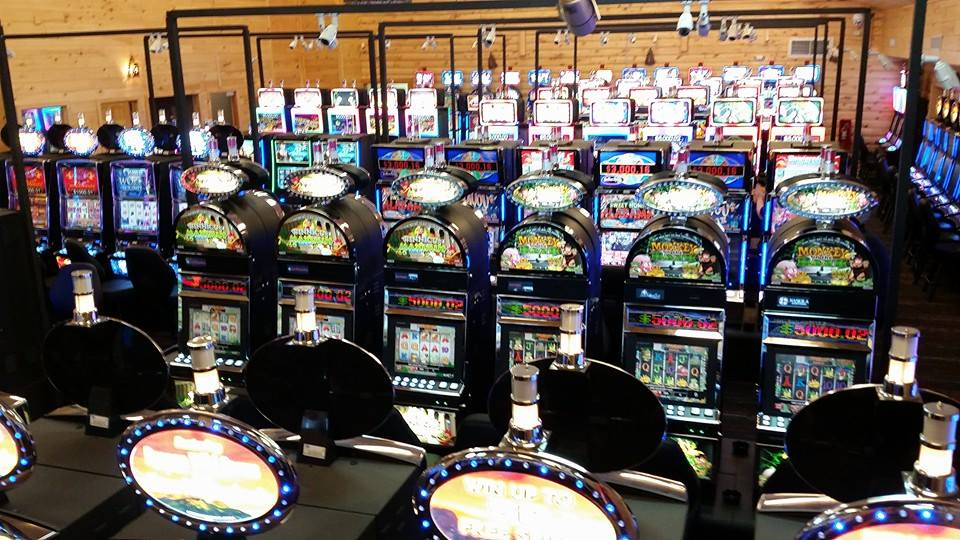 terribles casino osceola iowa