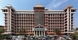 High_Court_of_Kerala_Building