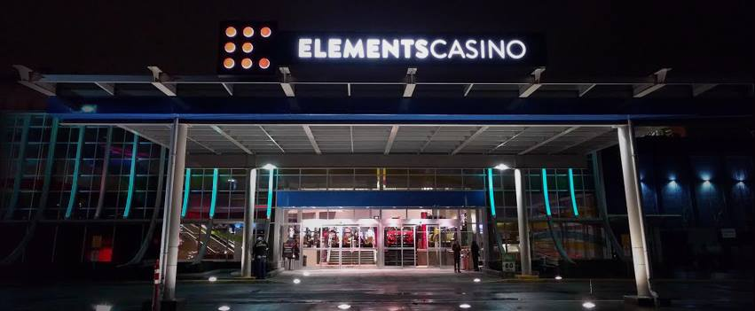 Great Canadian Gaming to begin reopening Ontario and New Brunswick casinos from Sept 28