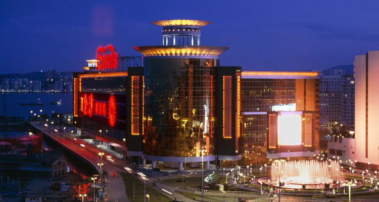 Grand Eagle Casino relaunches with new promotions on offer