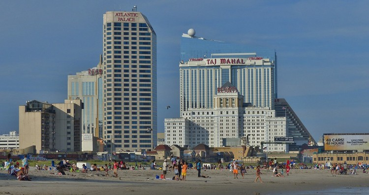 Atlantic City, state still battling over fiscal plan