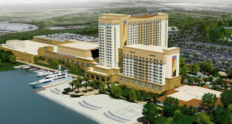 Golden Nugget Lake Charles Expansion Marks Significant
