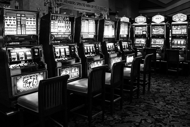 'Multi-million pound' contract with local casino for Synectics Systems