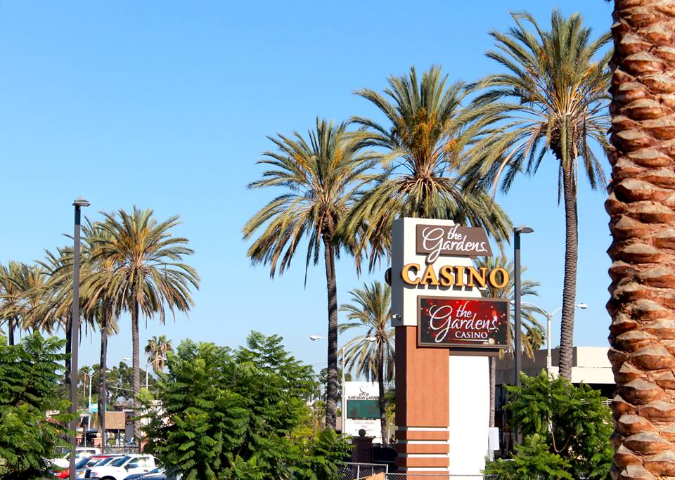 California casinos casino online booking