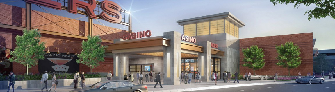 Connecticut lawmakers may revoke East Windsor casino license