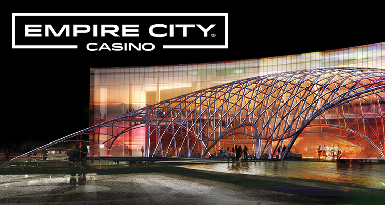 Empire city casino website lotteries gambling commission