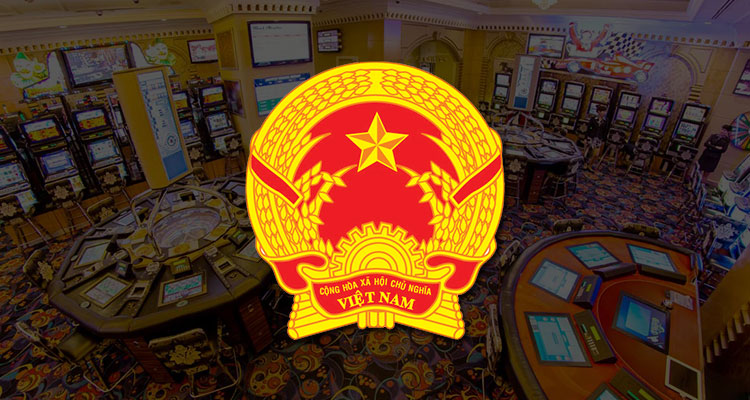 Casino san vicente pokerian