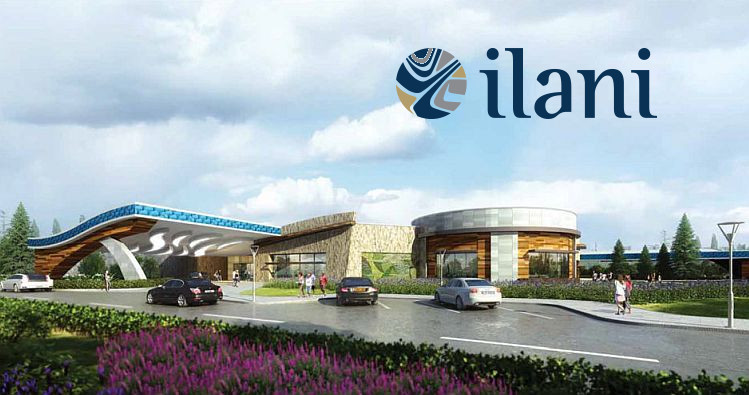 Ilani Hotel And Casino