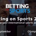 Betting on Sports 2017