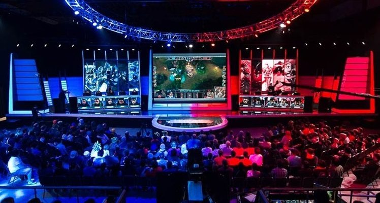 Gambling on esports is now enshrined in Las Vegas law