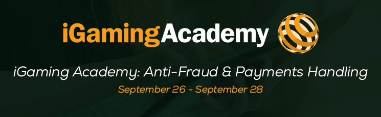 iGaming Academy: Anti-Fraud & Payments Handling