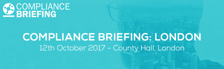 Compliance Briefing: London
