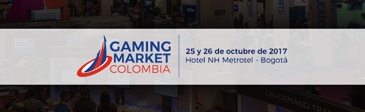 Gaming Market Colombia 2017