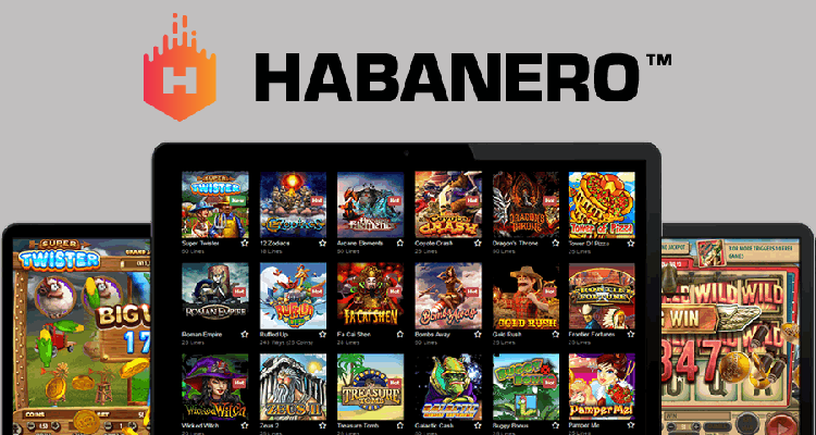 Boss Gaming to debut games from Habanero Systems