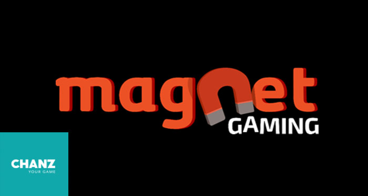Software Provider Magnet Gaming Releases New Slot Gold Rush