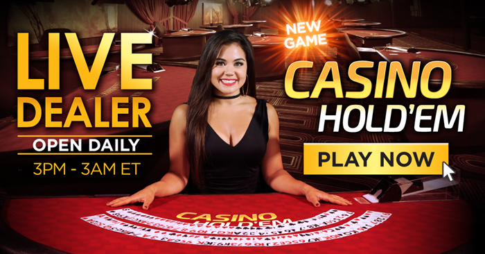 online casino description