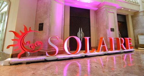 Solaire Resort and Casino customers to be rewarded with shares