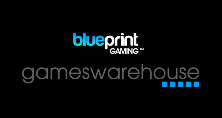 New parent for games warehouse blueprint gaming limited acquires games warehouse malvernweather Choice Image