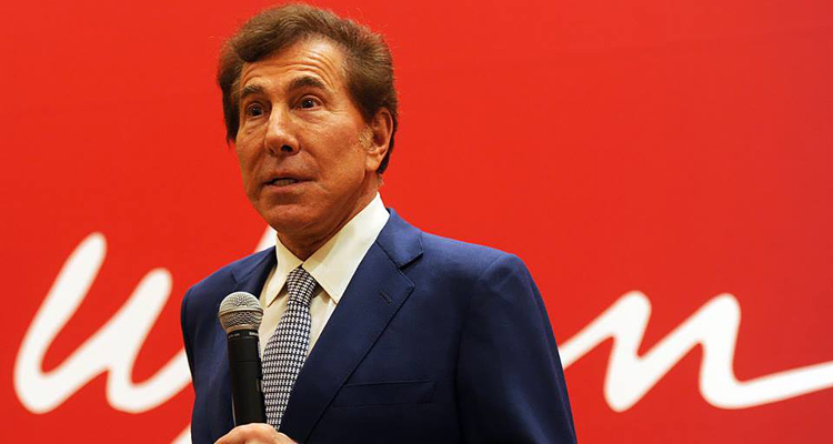 Steve Wynn is gone, but his company's board is still under scrutiny