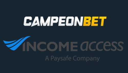 Campeonbet pens affiliate deal with Income Access