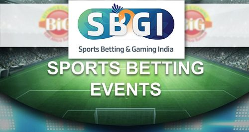 Sports Betting & Gaming India 2018 is one week away