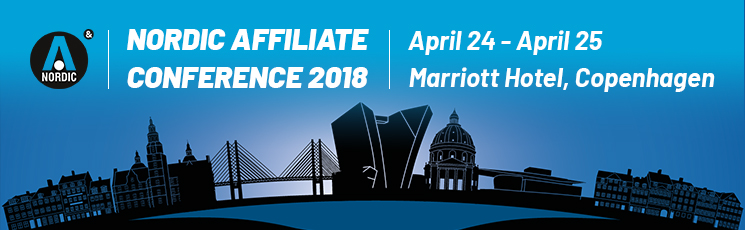 Nordic Affiliate Conference 2018