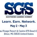 Southern Gaming Summit 2018